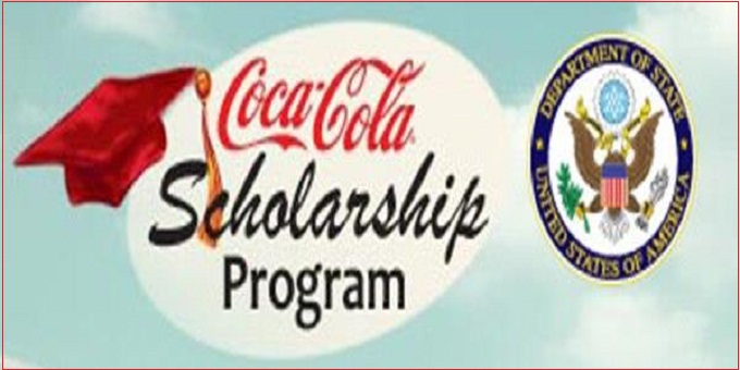 coca cola scholarship The coca-cola scholars program scholarship is an achievement-based scholarship awarded to graduating high school seniors students are recognized for their capacity to lead and serve, as well as their commitment to making a significant impact on their schools and communities.