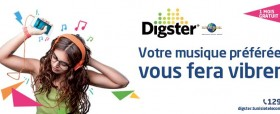 Digster by TT