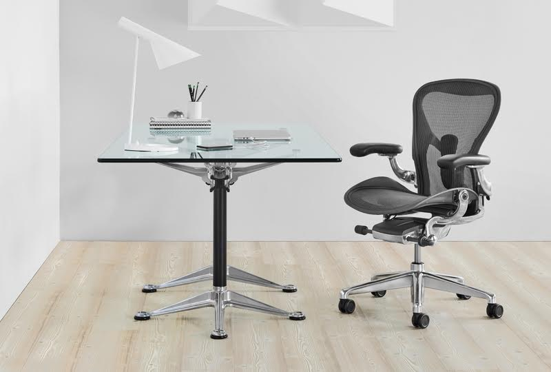 Meubles int rieurs d croche la carte herman miller for Bureau meuble abidjan