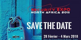 SECURITY EXPO 2018