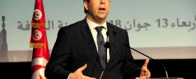 gouvernement youssef chahed